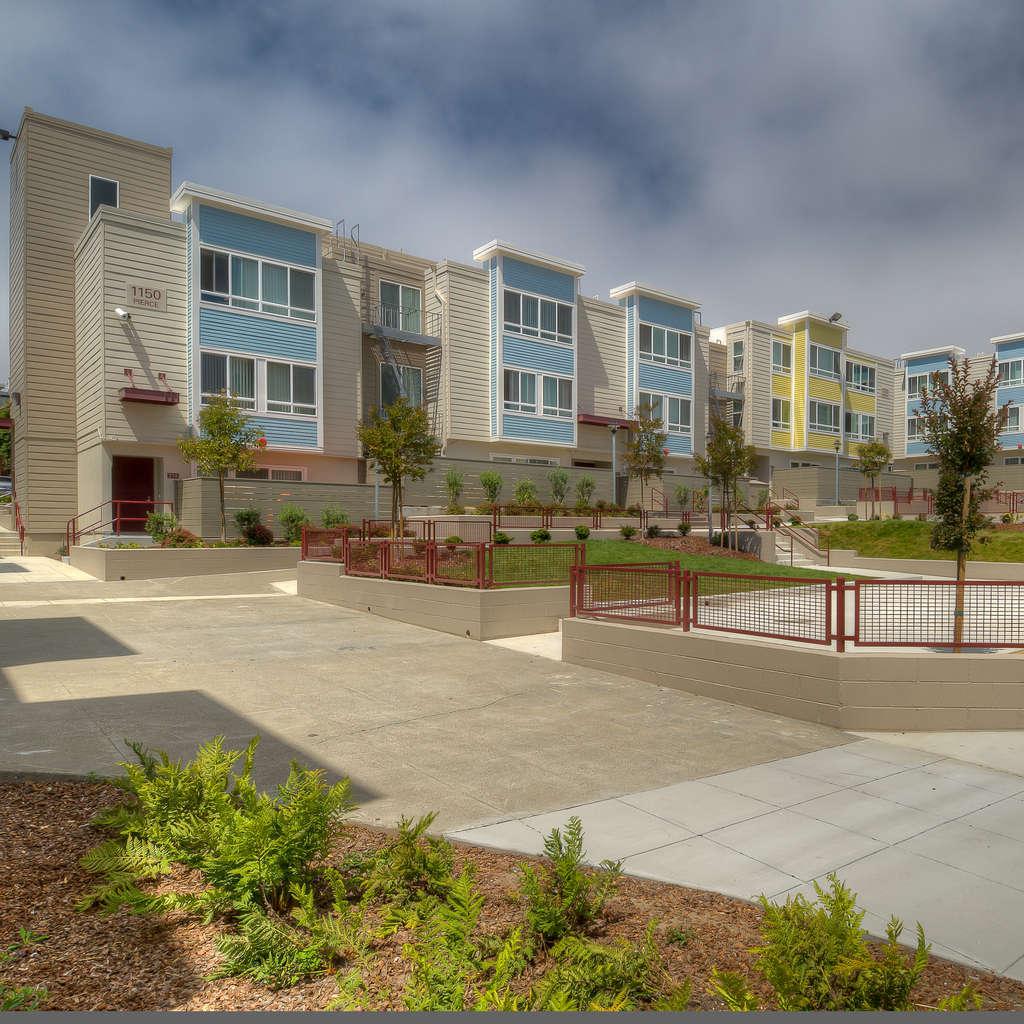 Apartment Rental Agency San Francisco: Marcus Garvey
