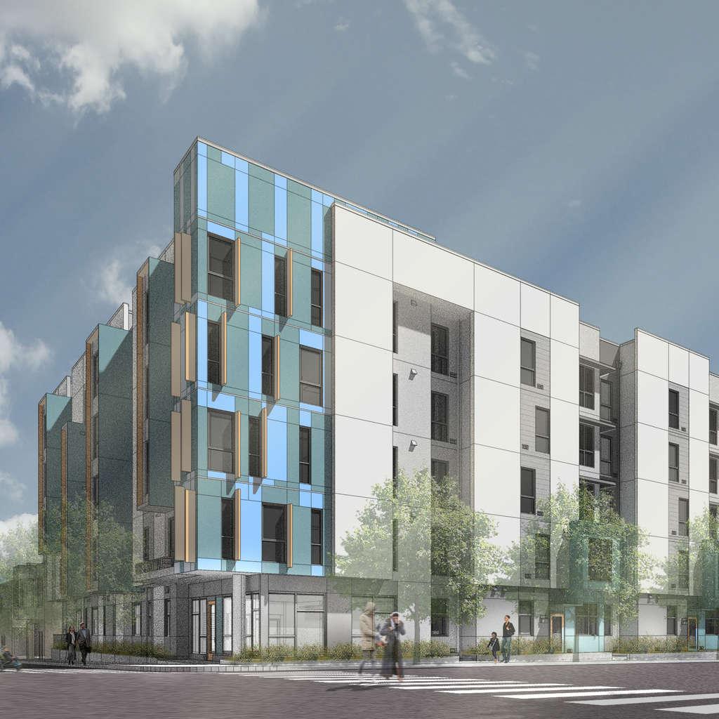 Cheap Apartments In San Francisco: Sunnydale