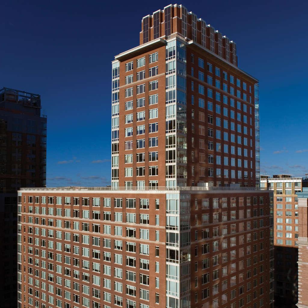 Rental Sites Nyc: Tribeca Green