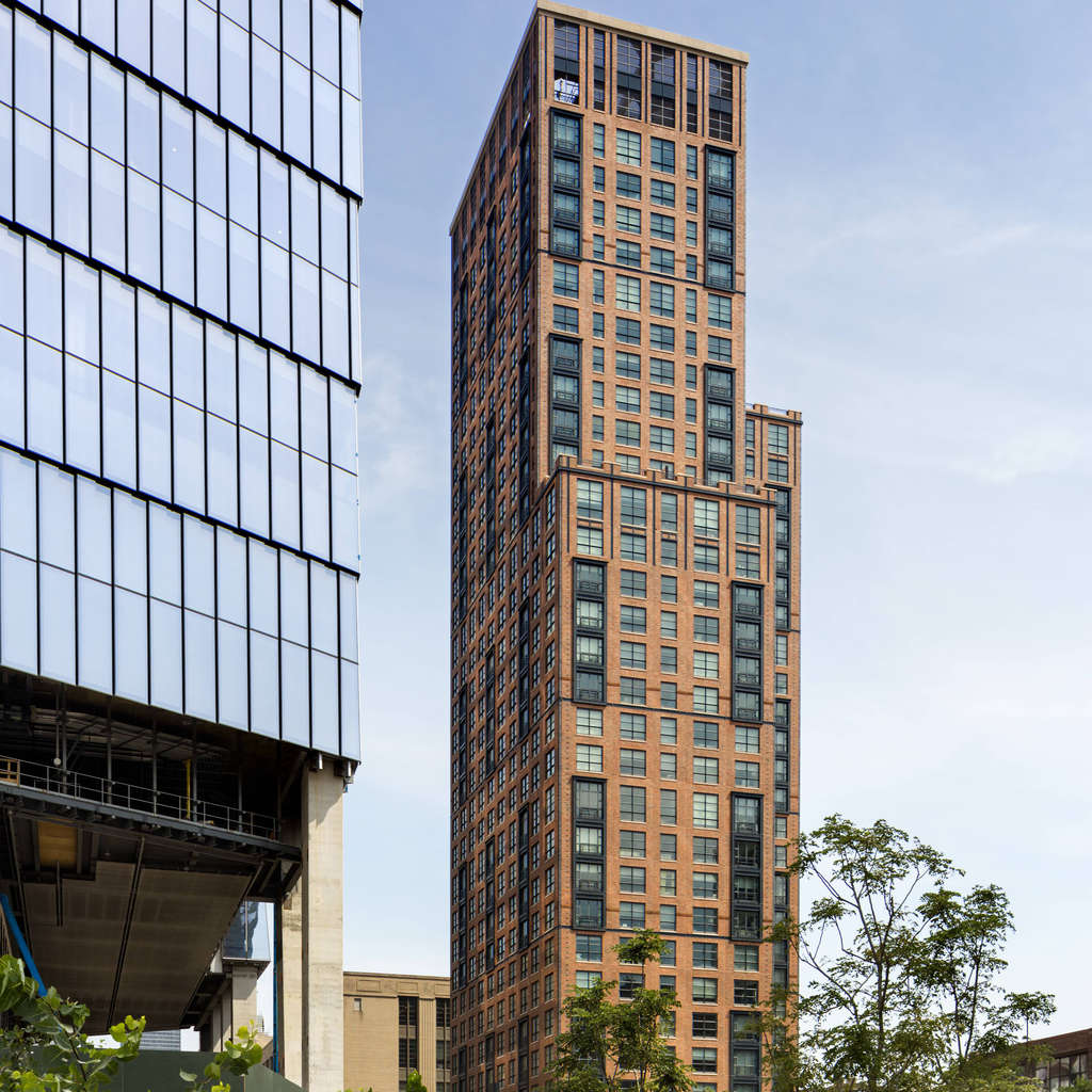 Apartment Rental Sites Nyc: Abington House