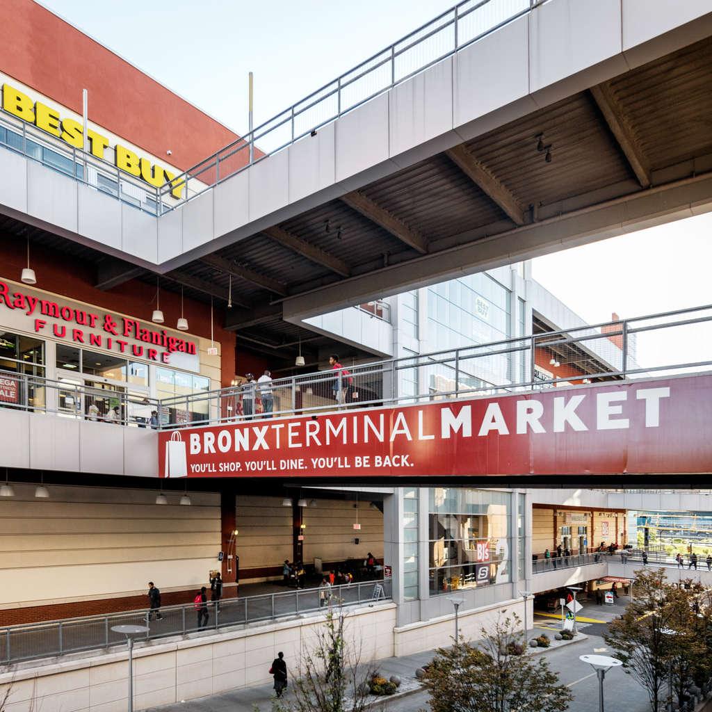 Bronx terminal market related - 610 exterior street bronx ny 10451 ...